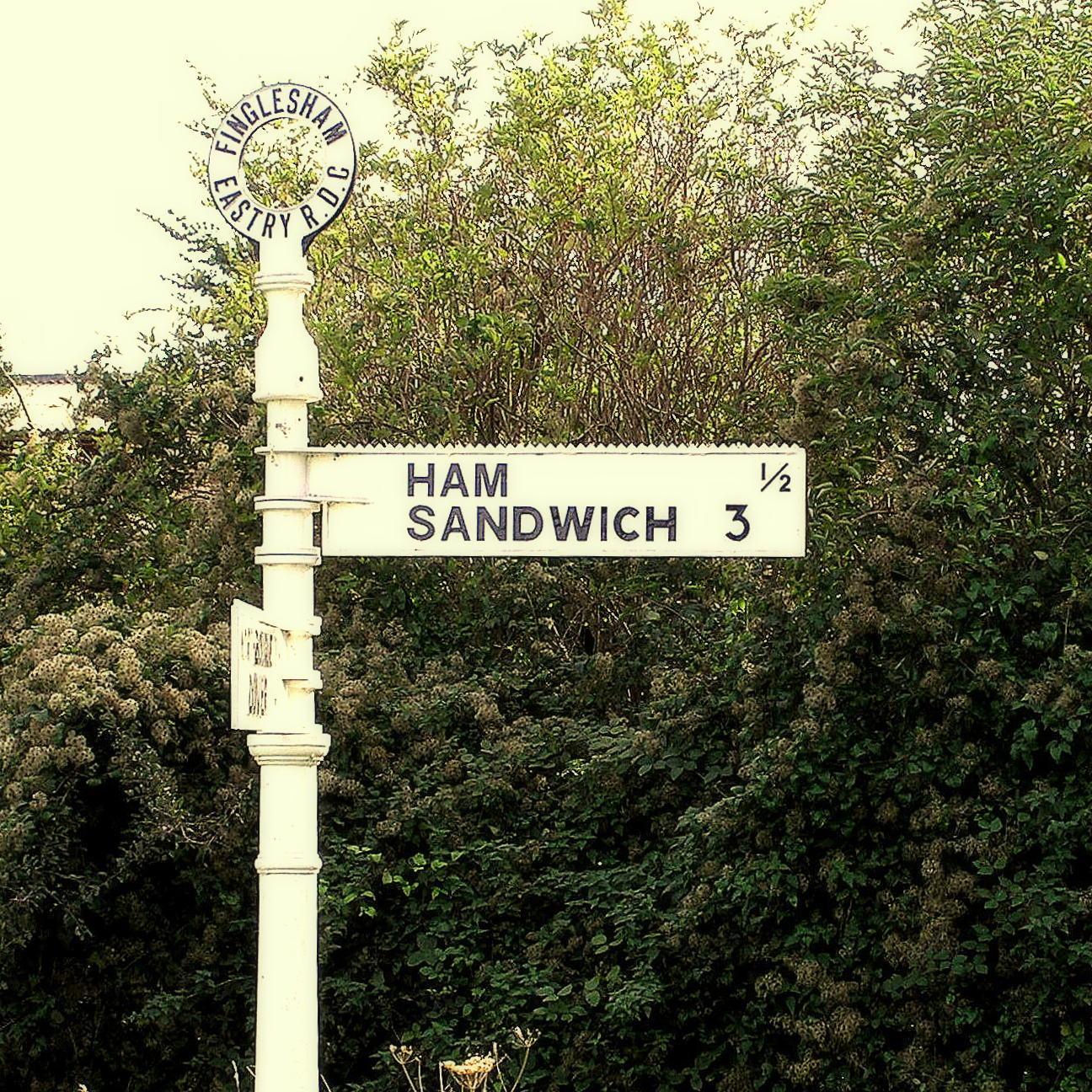Ham, Sandwich
