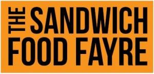 Sandwich Food Fayre Logo