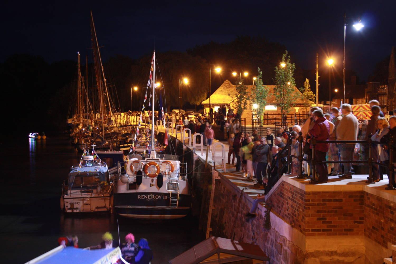 IMG_5417 Illuminated Boat Parade