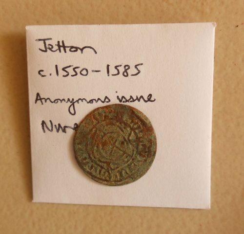 COIN 1 HR